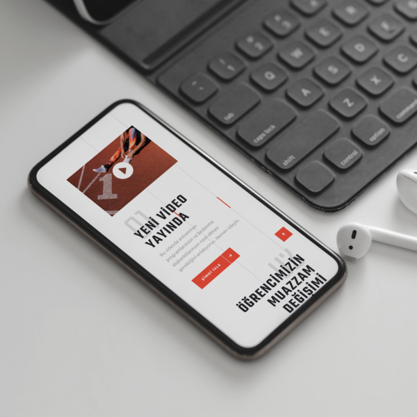 Prowess - Hepsi Bir Arada Web Sitesi Paketi